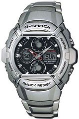 Casio G511D-1AV G-Shock Ana-Digi Men's