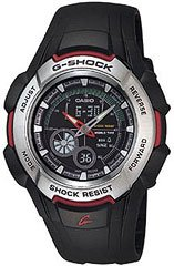 Casio G600-1AV G-Shock Ana-Digi Strap Men's