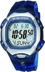 Casio GL150-2V G-Shock Glide Blue Strap Men's