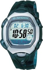 Casio GL150-3V G-Shock Glide Aqua Strap Men's
