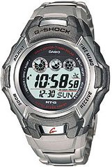 Casio MTG930DA-8V Atomic Solar G-Shock Men's