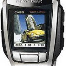 Casio WQV10D-2 Digital Camera Watch Men's