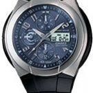 Casio WVA510A-1A Atomic Waveceptor Strap Men's