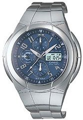 Casio WVA510DA-2A Atomic Waveceptor Men's