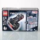 Lego Technic 8287 Motor