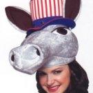 Patriotic Donkey Hat