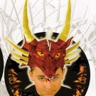 Red Fire Dragon Hat