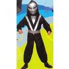 Alien Costume - Child Size 8