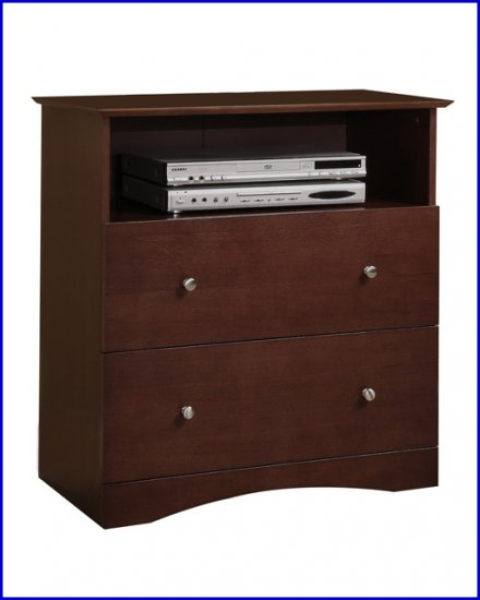 30 Inch Brown Bathroom Vanity Set With White Carrera: Walker Edison Furniture 30 Inch Solid Wood Brown