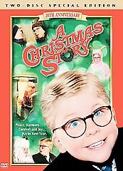 Christmas Story (High-Definition)