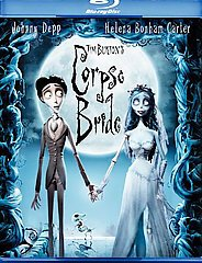 Corpse Bride (High-Definition)