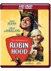 Adventures Of Robin Hood (High-Definition)
