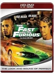 The Fast and the Furious (High Definition) (WS)