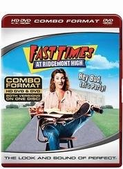 Fast Times At Ridgement High (High Definition)