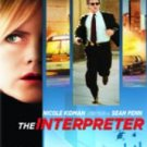 The Interpreter (High-Definition) (WS)