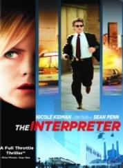 The Interpreter (High-Definition) (WS)