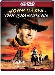 The Searchers (High-Defination)