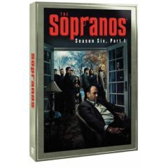 Sopranos Season 6 Part 1 (High Definition)