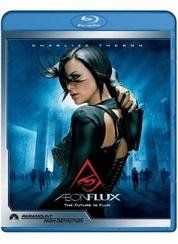 Aeon Flux (Blu-Ray)