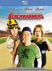 The Benchwarmers (Blu-Ray) (WS)