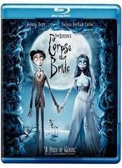 Corpse Bride (Blu-Ray)