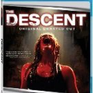 Descent (Blu-Ray)