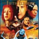 The Fifth Element (Blu-Ray) (WS)