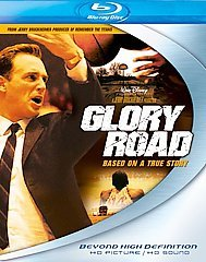 Glory Road (Blu-Ray) (WS)
