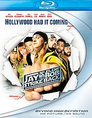 Jay and Silent Bob Strike Back (Blu-Ray (WS)