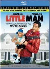 Little Man (Blu-Ray)