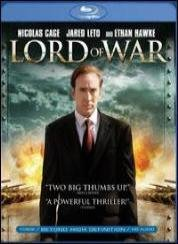 Lord of War (Blu-Ray) (WS)