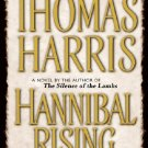 Hannibal Rising Hardcover
