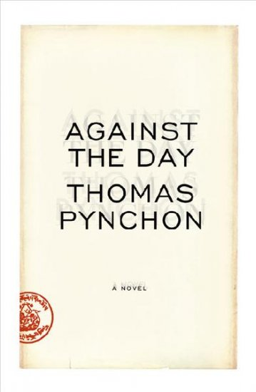 Against the Day - Hardcover