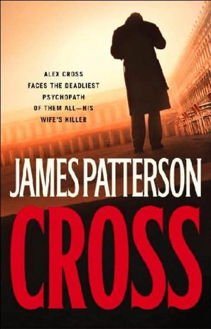 Cross - Hardcover
