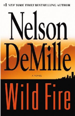 Wild Fire - Hardcover
