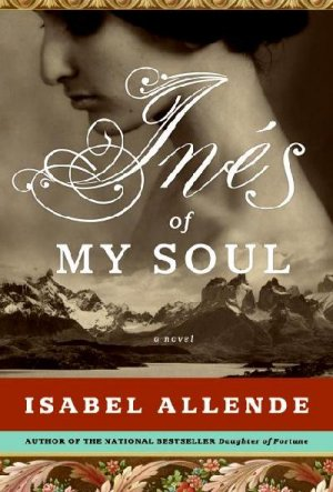 Ines of My Soul - Hardcover