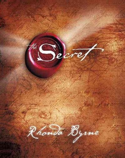The Secret - Hardcover