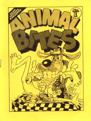 Animal Bites no. 1