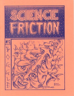 Science Friction no. 2