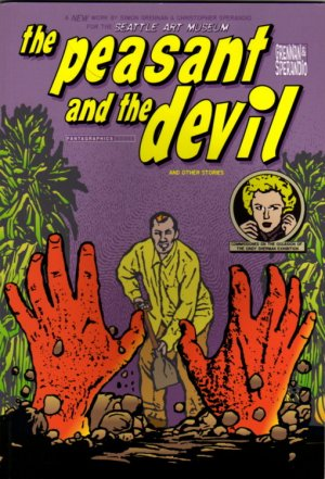 The Peasant and the Devil (Fantagraphics)