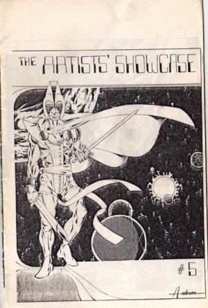 The Artist's Showcase no. 5 (1981)