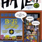 Hate no. 19  Peter Bagge