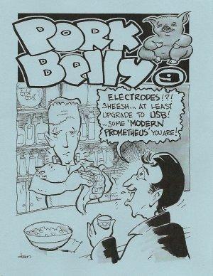 Pork Belly no. 9