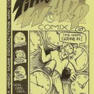 Time Warp Comix no. 10