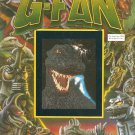 GFan  15  Godzilla fanzine 1995