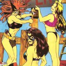 Amazing Spoof Heroes SWIMSUIT ISSUE no. 4