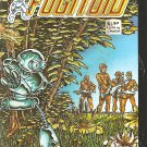 Fugitoid  Kevin Eastman and Peter Laird TMNT
