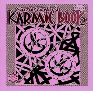 Karmic Book no. 2