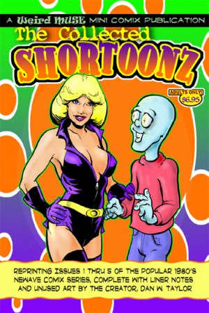 The Collected Shortoonz