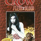 Crow Flesh and Blood no. 3
